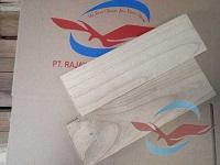 lantai kayu Parquet Sungkai