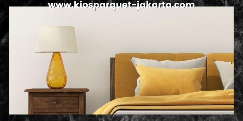 Tips Mendekorasi Kamar Tidur - gunakan furniture secukupnya