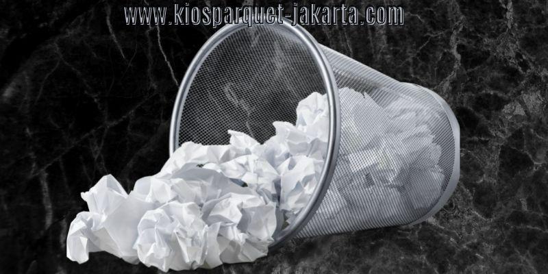 cara membuat ruma yang sehat - perhatikan pengaturan limbah